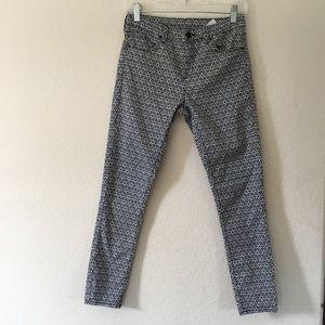 TOPSHOP Moto Pants size 28